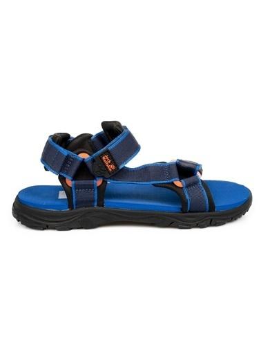 Jack Wolfskin Sandalet Mavi
